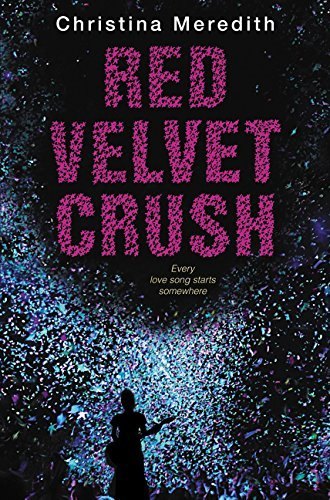 Christina Meredith Red Velvet Crush