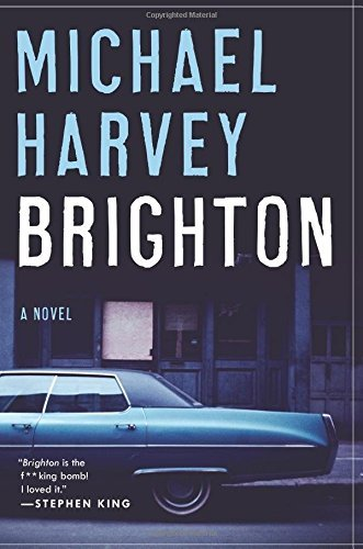 Michael Harvey Brighton