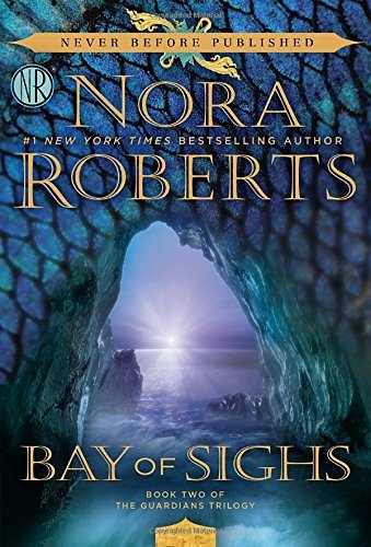 Nora Roberts Bay Of Sighs