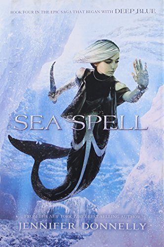 Jennifer Donnelly Waterfire Saga Book Four Sea Spell