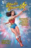 Mark Andreyko Wonder Woman '77 Volume 1