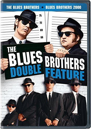 Blues Brothers Double Feature DVD R