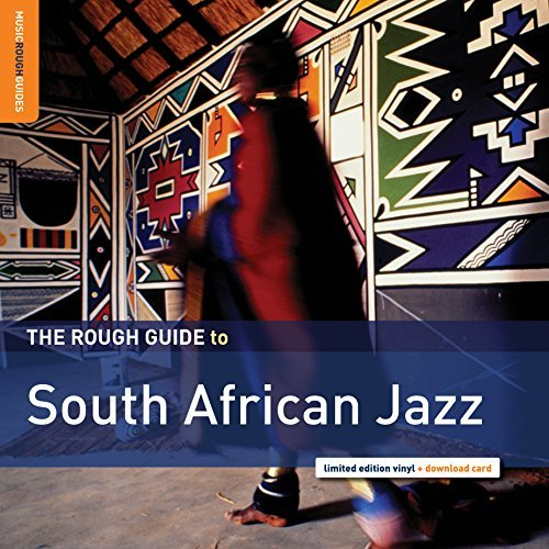 Rough Guide Rough Guide To South African Jazz