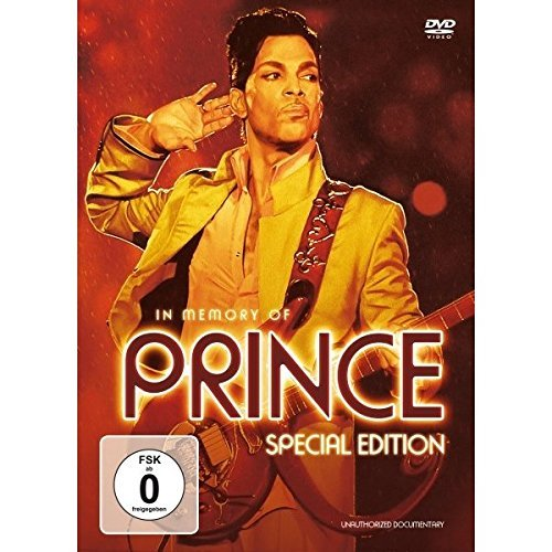 Prince In Memory Of..