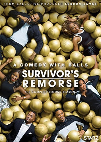 Survivor's Remorse Season 2 DVD