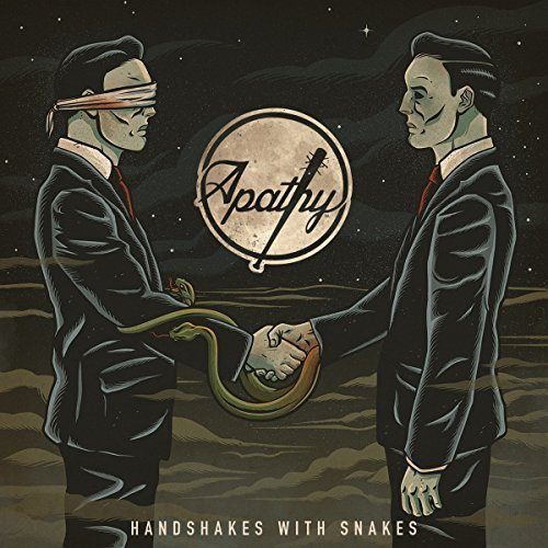 Apathy Handshakes With Snakes