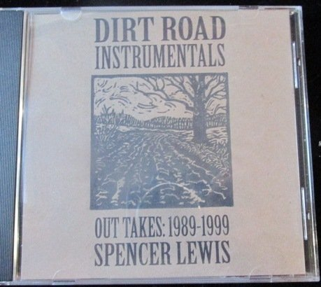 Spencer Lewis Dirt Road Instrumentals