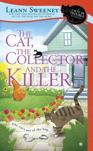 Leann Sweeney The Cat The Collector And The Killer