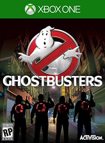 Xbox One Ghostbusters