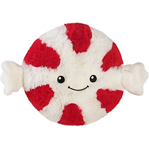 Squishable Mini Peppermint Comfort Food