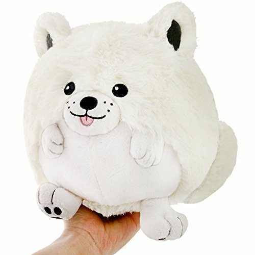 Squishable Mini Samoyed Limited