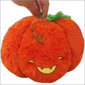 Squishable Mini Pumpkin