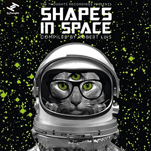 Various Artist Shapes In Space