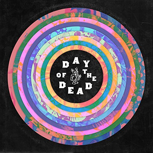 Day Of The Dead Day Of The Dead 10 Lp Set