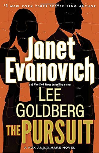 Janet Evanovich The Pursuit