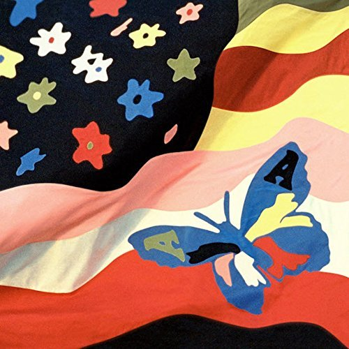 Avalanches Wildflower (2lp) Explicit Version