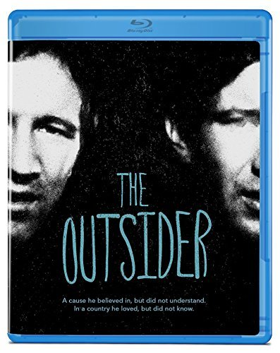 Outsider Outsider Blu Ray R