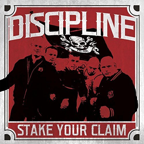 Discipline Stake Your Claim