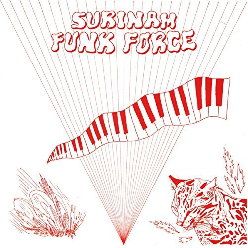 Surinam Funk Force Surinam Funk Force