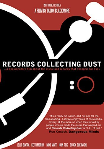 Records Collecting Dust Records Collecting Dust