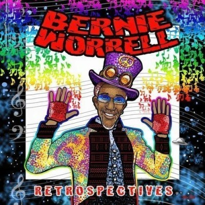 Bernie Worrell Retrospectives Lp