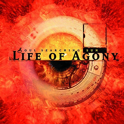 Life Of Agony Soul Searching Sun Import Nld