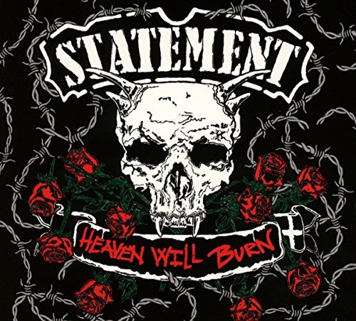 Statement Heaven Will Burn