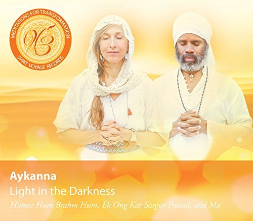 Aykanna Light In The Darkness Meditat