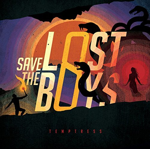 Save The Lost Boys Temptress