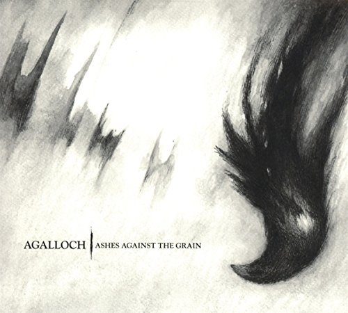 Agalloch Ashes Against The Grain