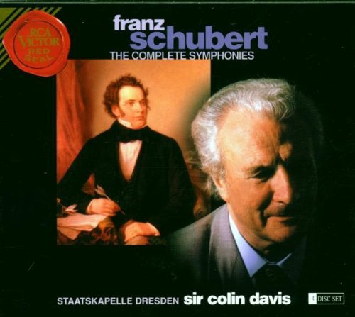 F. Schubert Sym 1 6 8 9 Comp