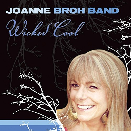Joanne Broh Wicked Cool
