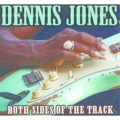 Dennis Jones Both Sides Of The Track