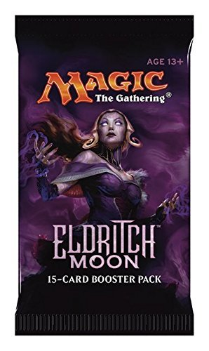 Magic The Gathering Cards Eldritch Moon Booster Pack