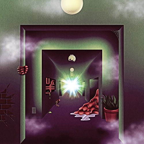 Thee Oh Sees Weird Exits Lp