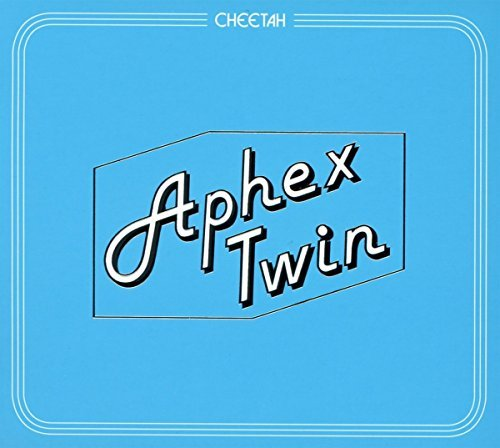 Aphex Twin Cheetah