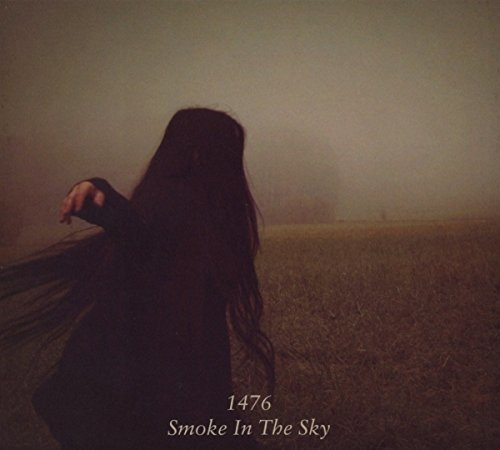 1476 Smoke In The Sky