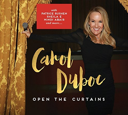 Carol Duboc Open The Curtains