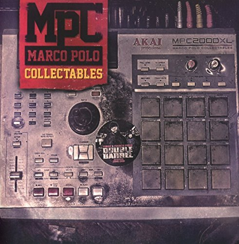 Marco Polo Mpc Marco Polo Collectables