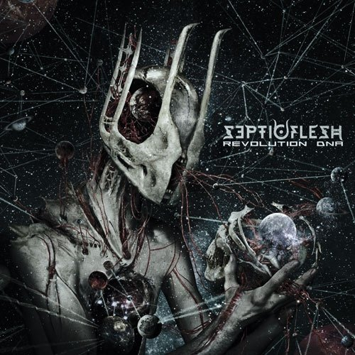 Septicflesh Revolution Dna