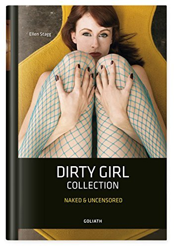 Ellen Stagg Dirty Girl Collection