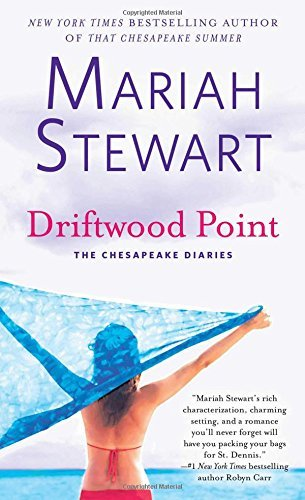 Mariah Stewart Driftwood Point