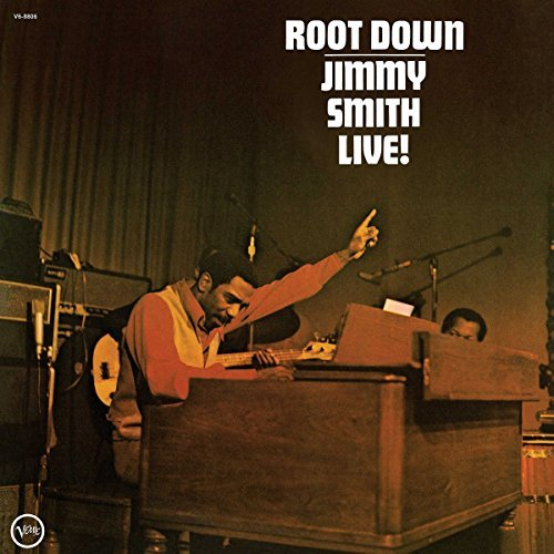 Jimmy Smith Root Down