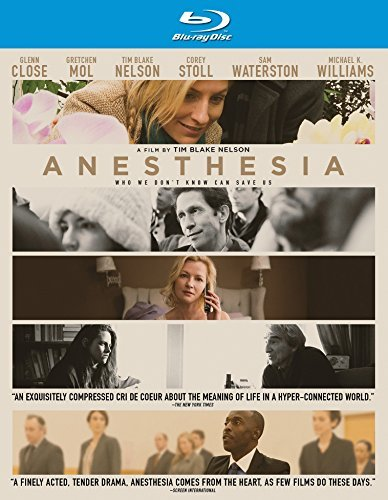 Anesthesia Waterson Stewart Stoll Blu Ray R