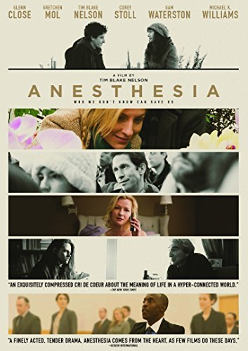 Anesthesia Waterson Stewart Stoll DVD R