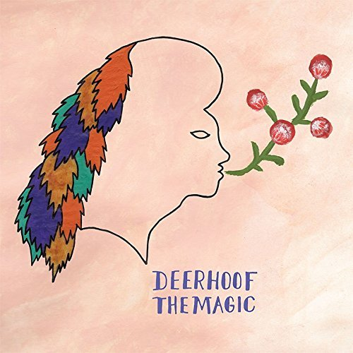 Deerhoof Magic