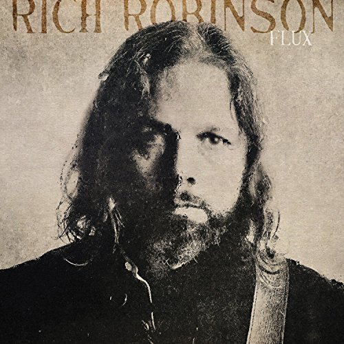 Rich Robinson Flux