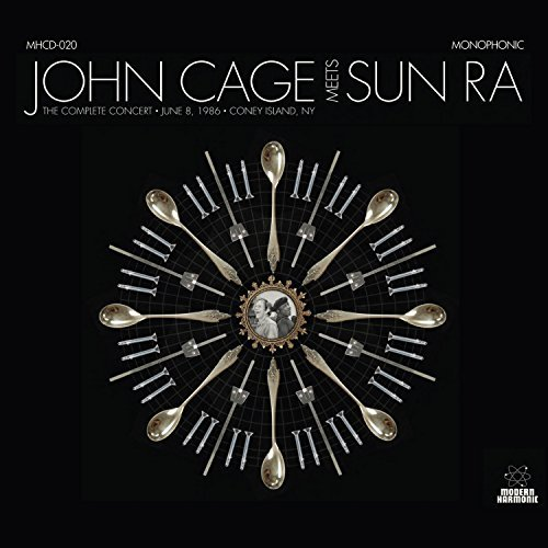 John Cage Complete Performance