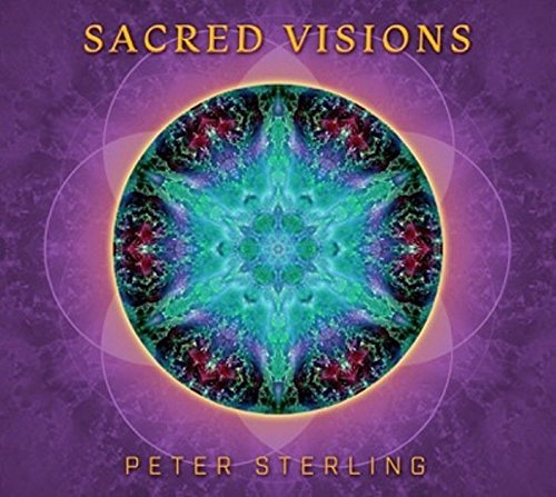 Peter Sterling Sacred Visions