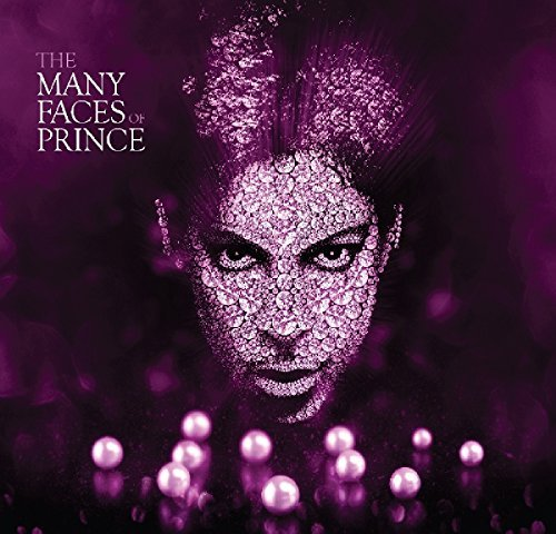 Many Faces Of Prince Many Faces Of Prince Import Arg Digipak